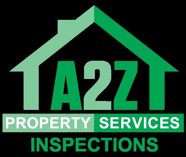 A2Z Property Services Logo