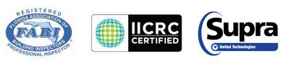 A2Z Certification Logos